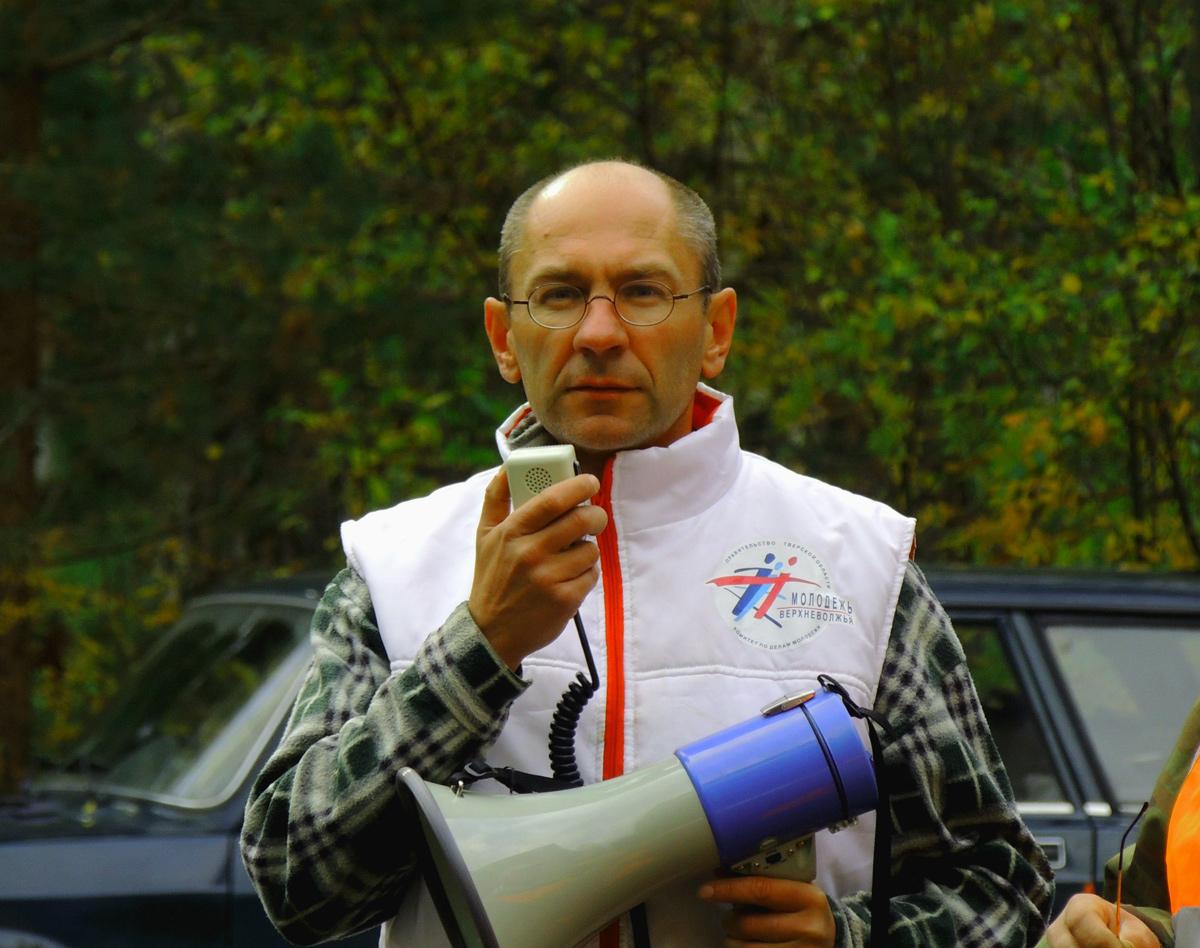 Андрей Солин